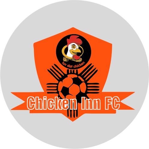 Chicken Inn team logo