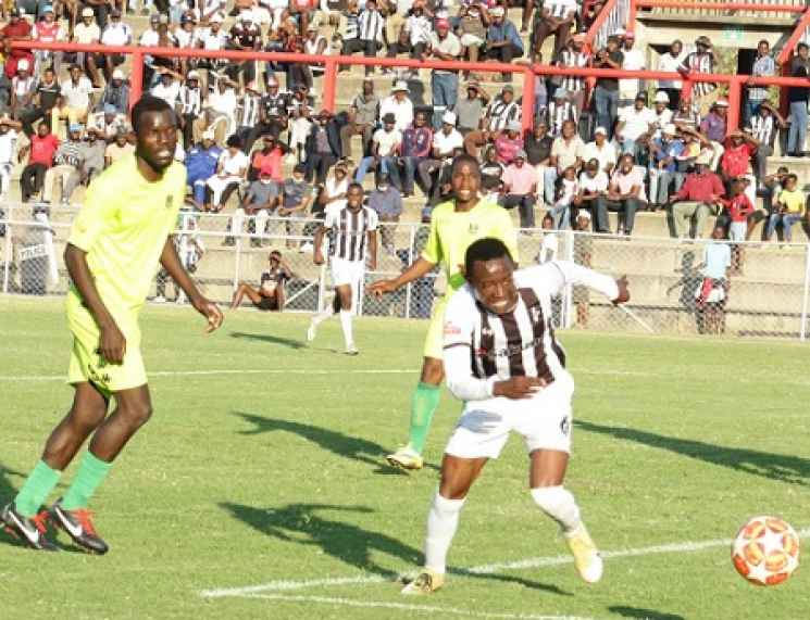 Bulawayo Chiefs edge Manica Diamonds