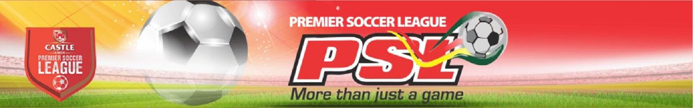 <b>Premier Soccer League</b> - Home